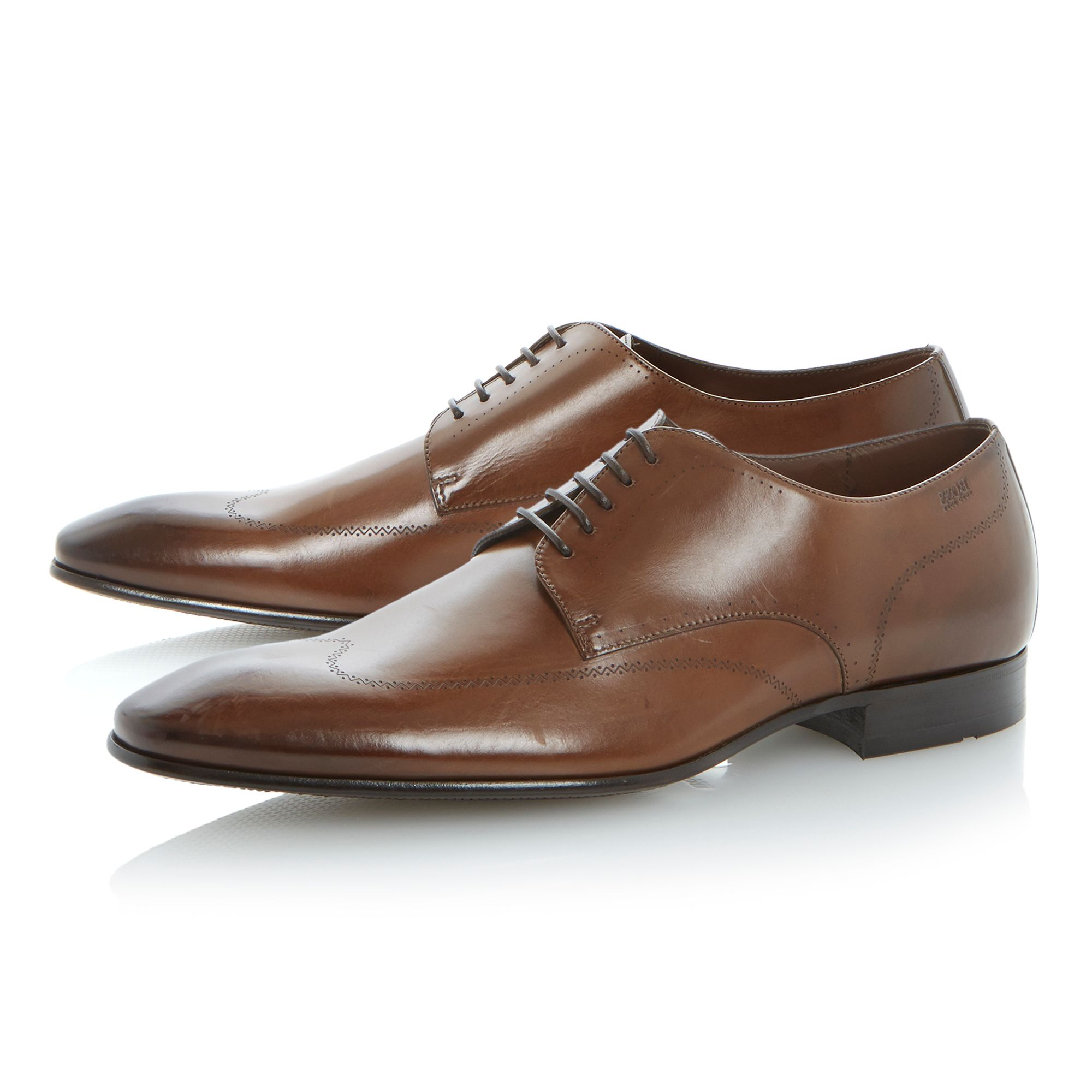 Cilstes lace up formal shoes