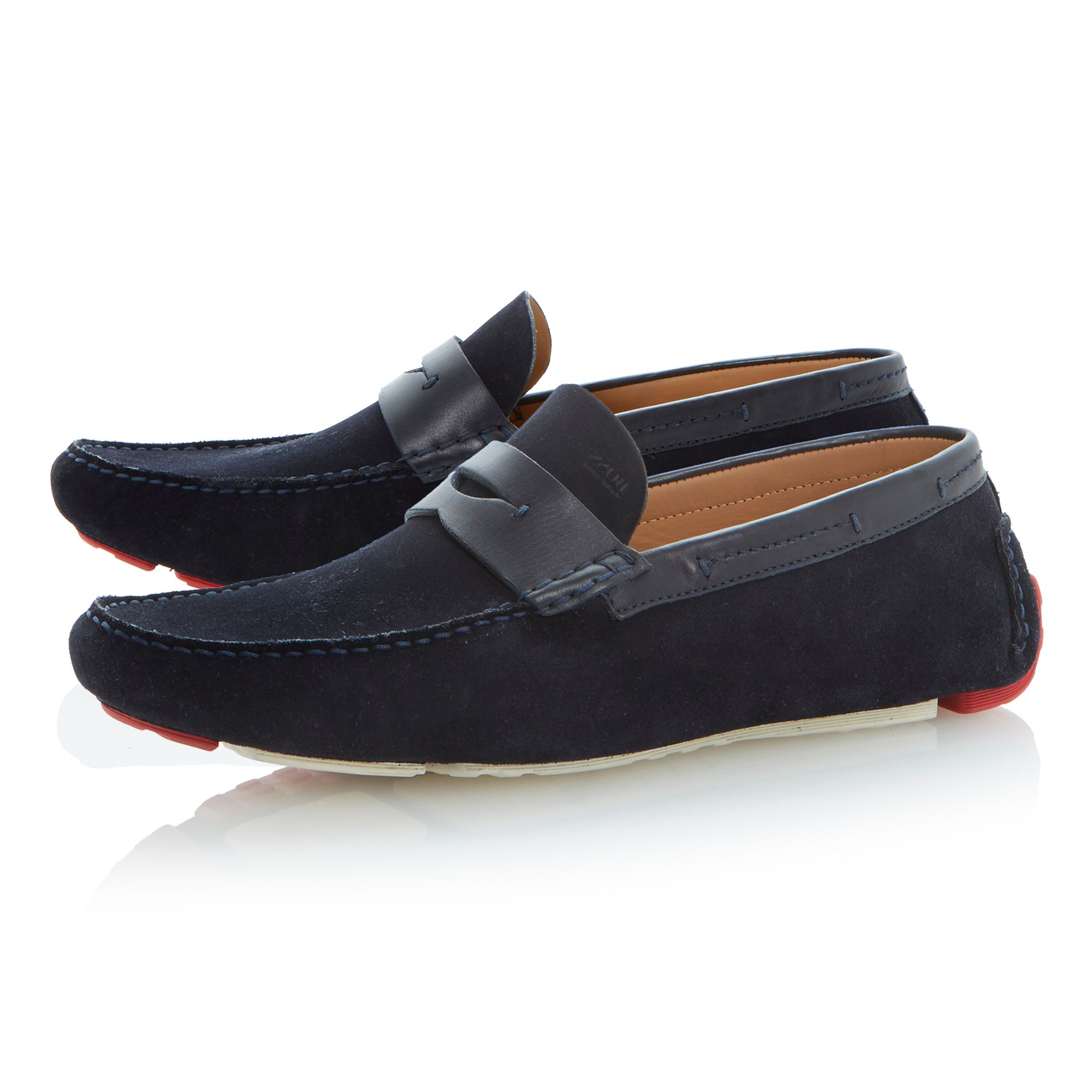 Drennot driver loafers