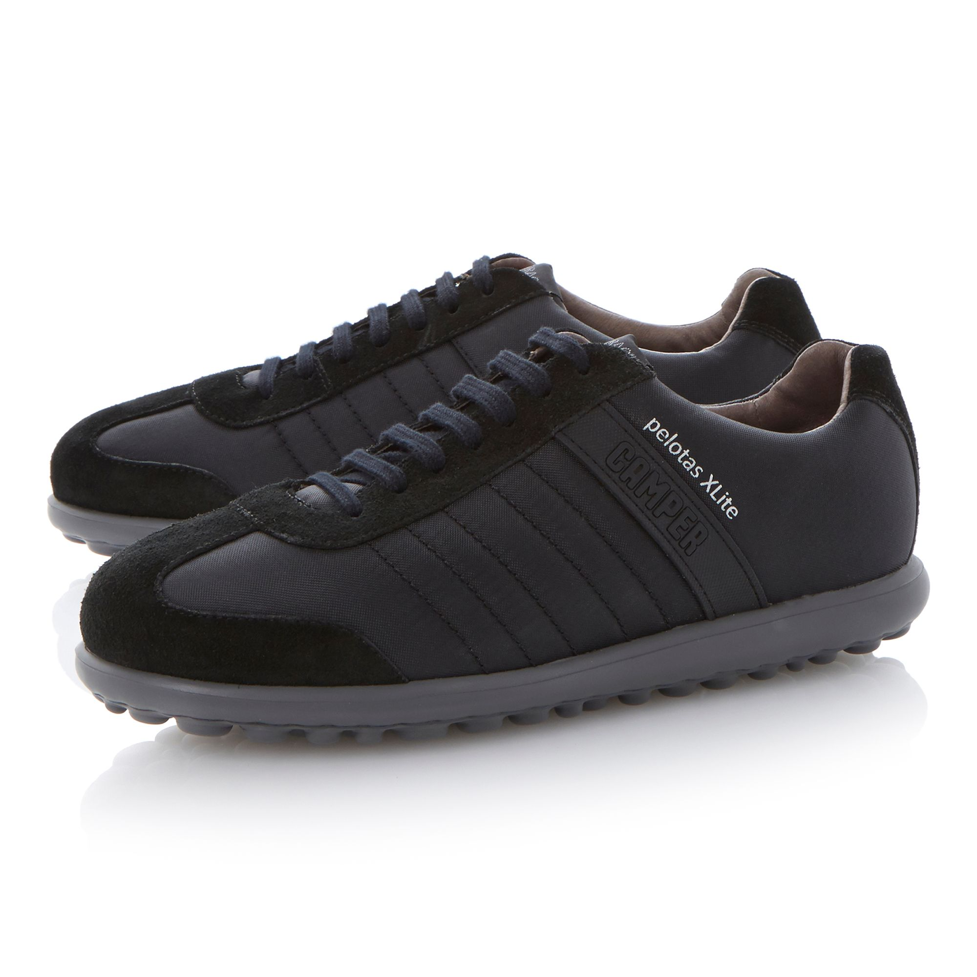 Pelotas xl lace up xlite trainers