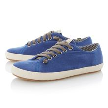 Rambla elasticated lace casual shoes