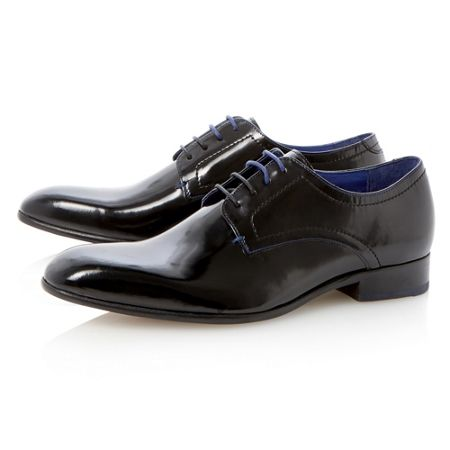 Billay 2 derby shoe