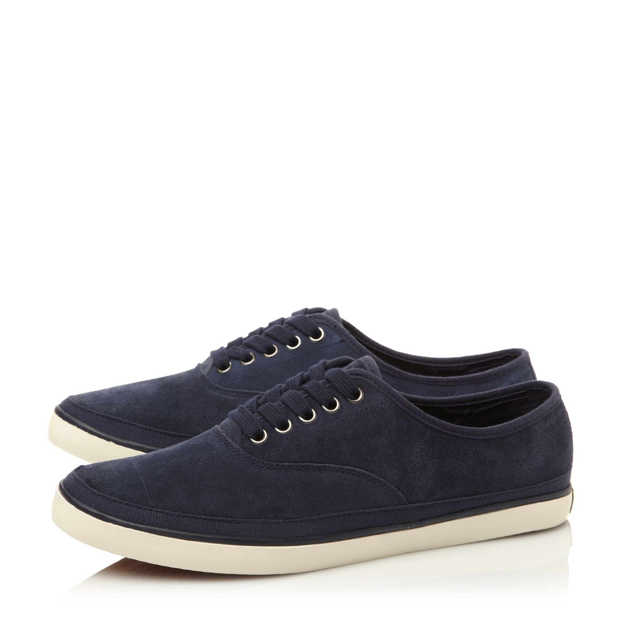 Oran ii lace up low profile vulc pumps