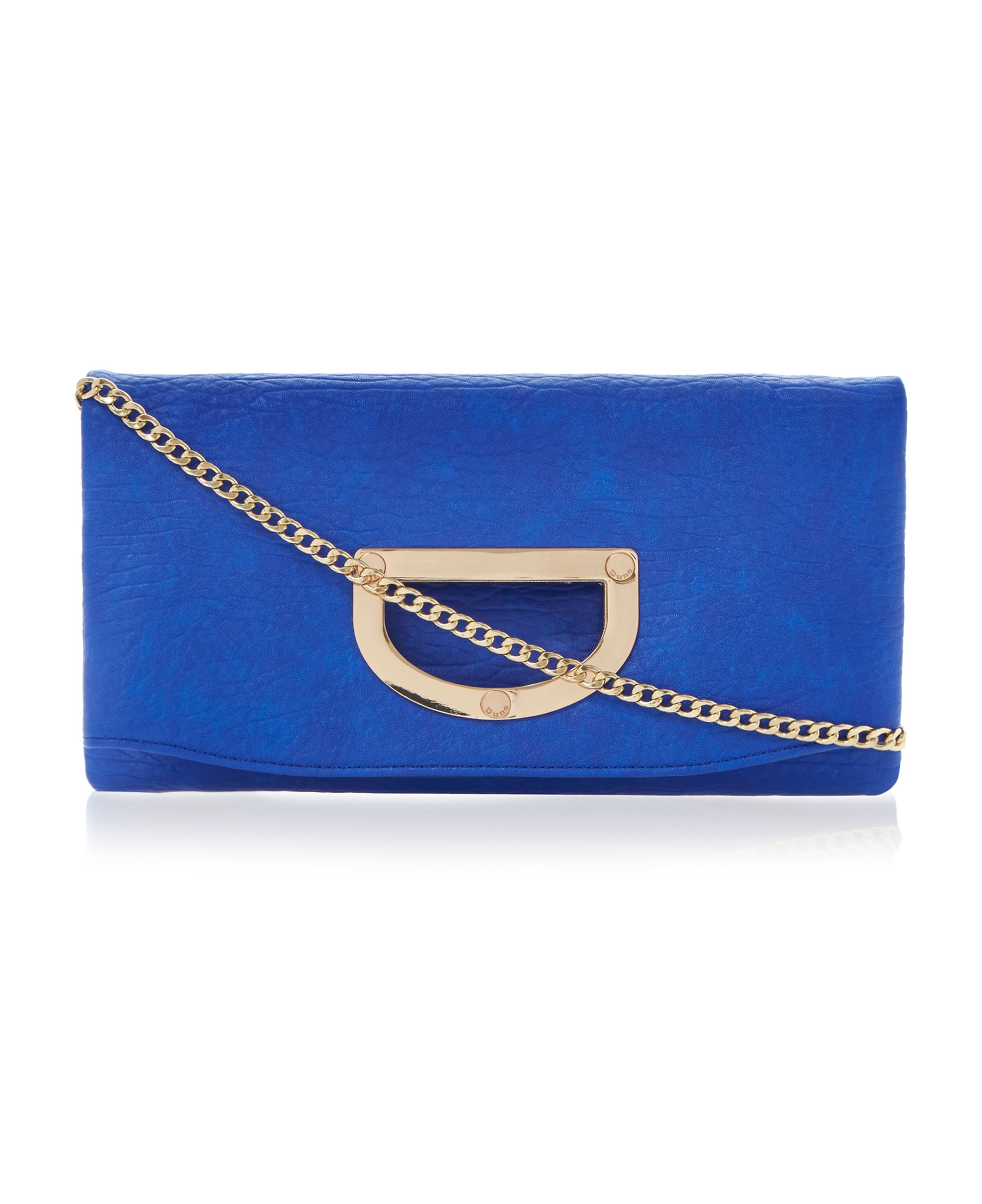 Elite clutch bag