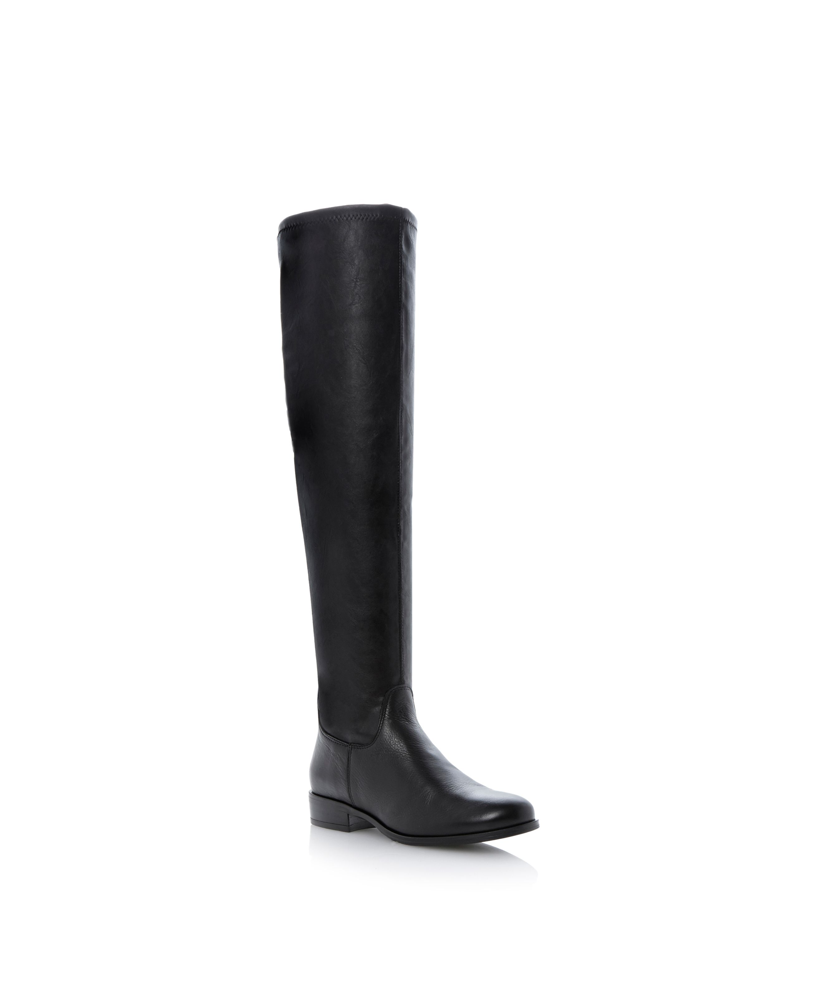 Tarrington stretch hi leg boots
