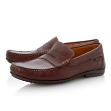 Mallory driver loafers