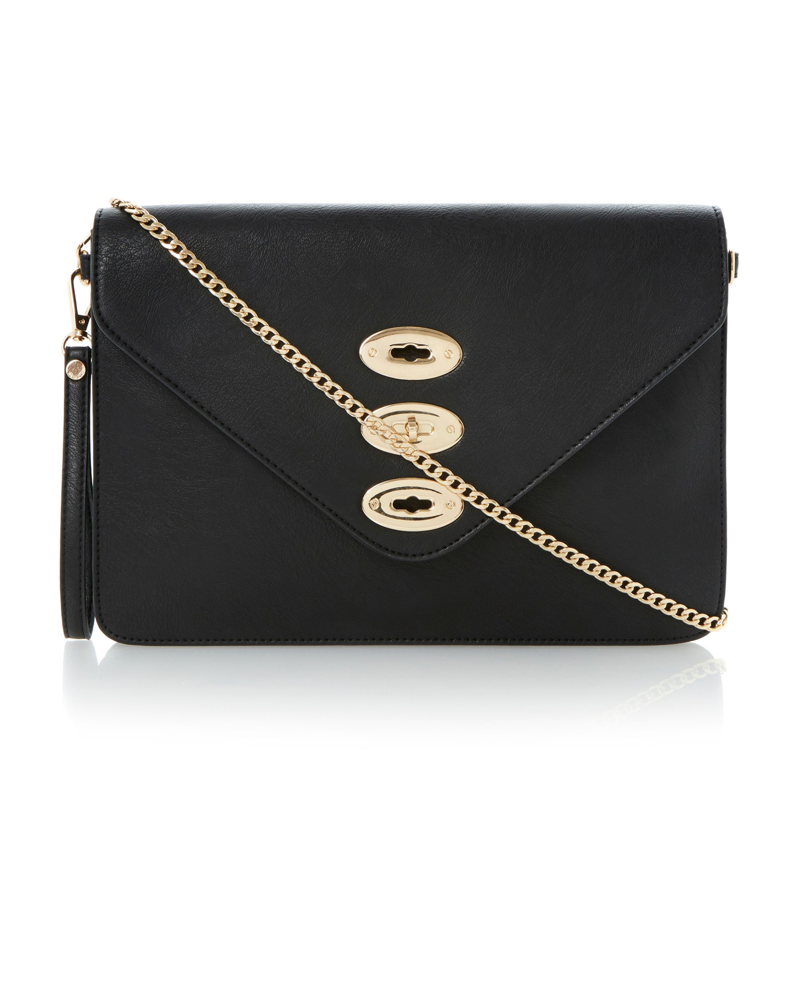 Erin clutch bag