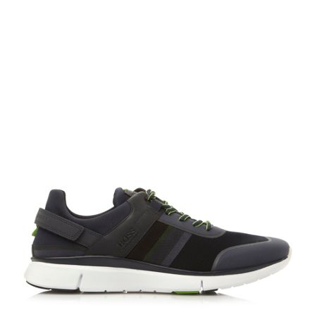 Hugo Boss Gymm running trainers