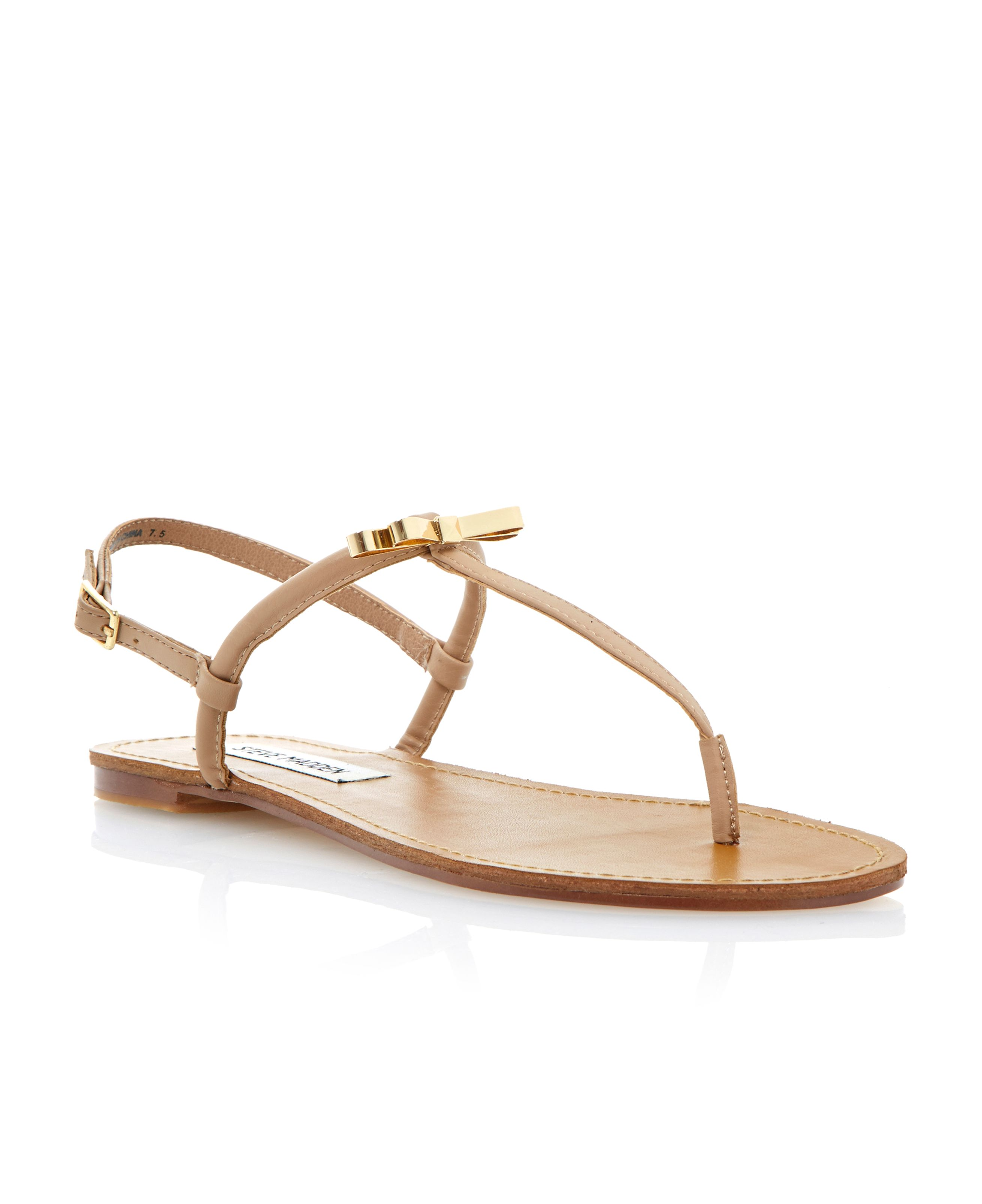 Daisey toe post sandals