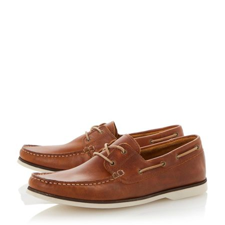 Bertie Battleship boat shoes