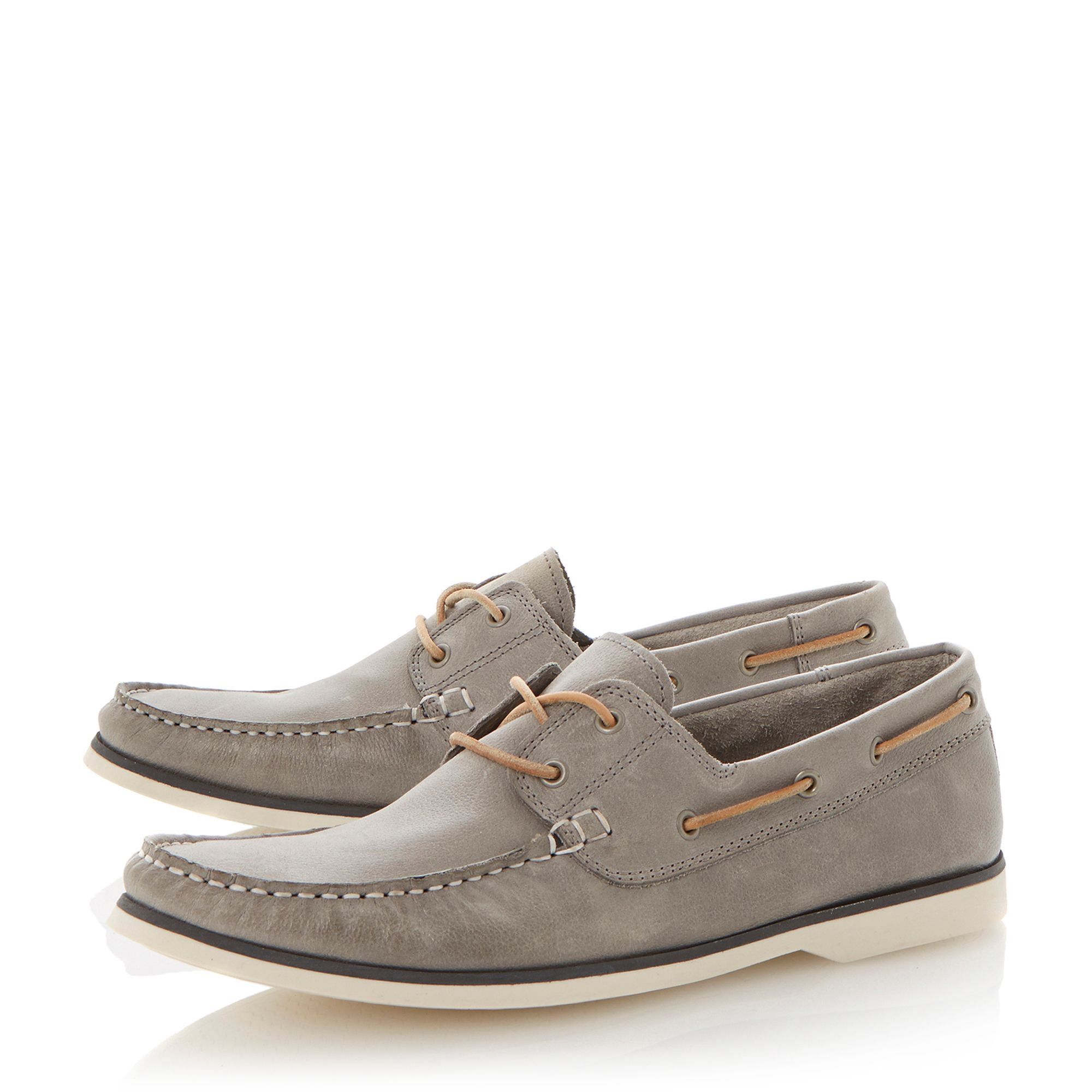 Battleship boat shoes