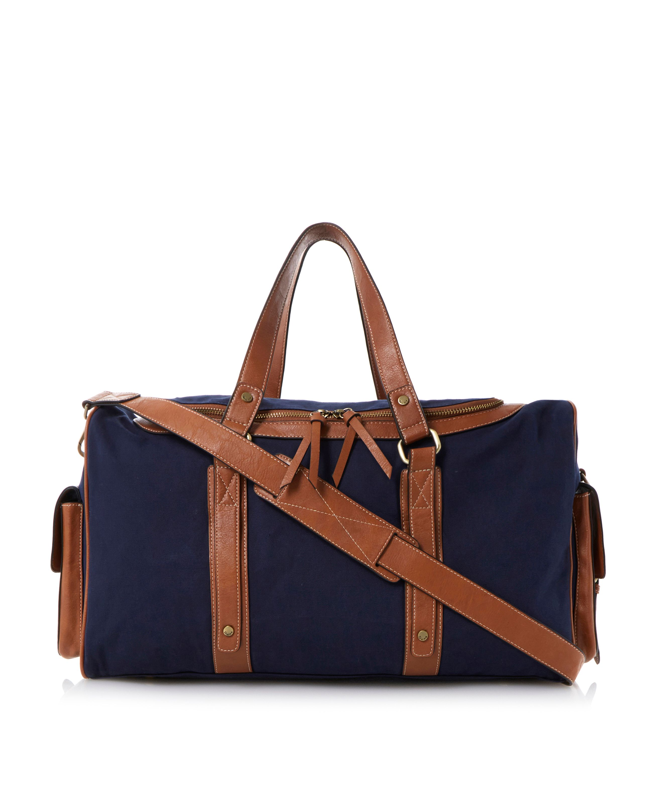 Paps canvas holdall