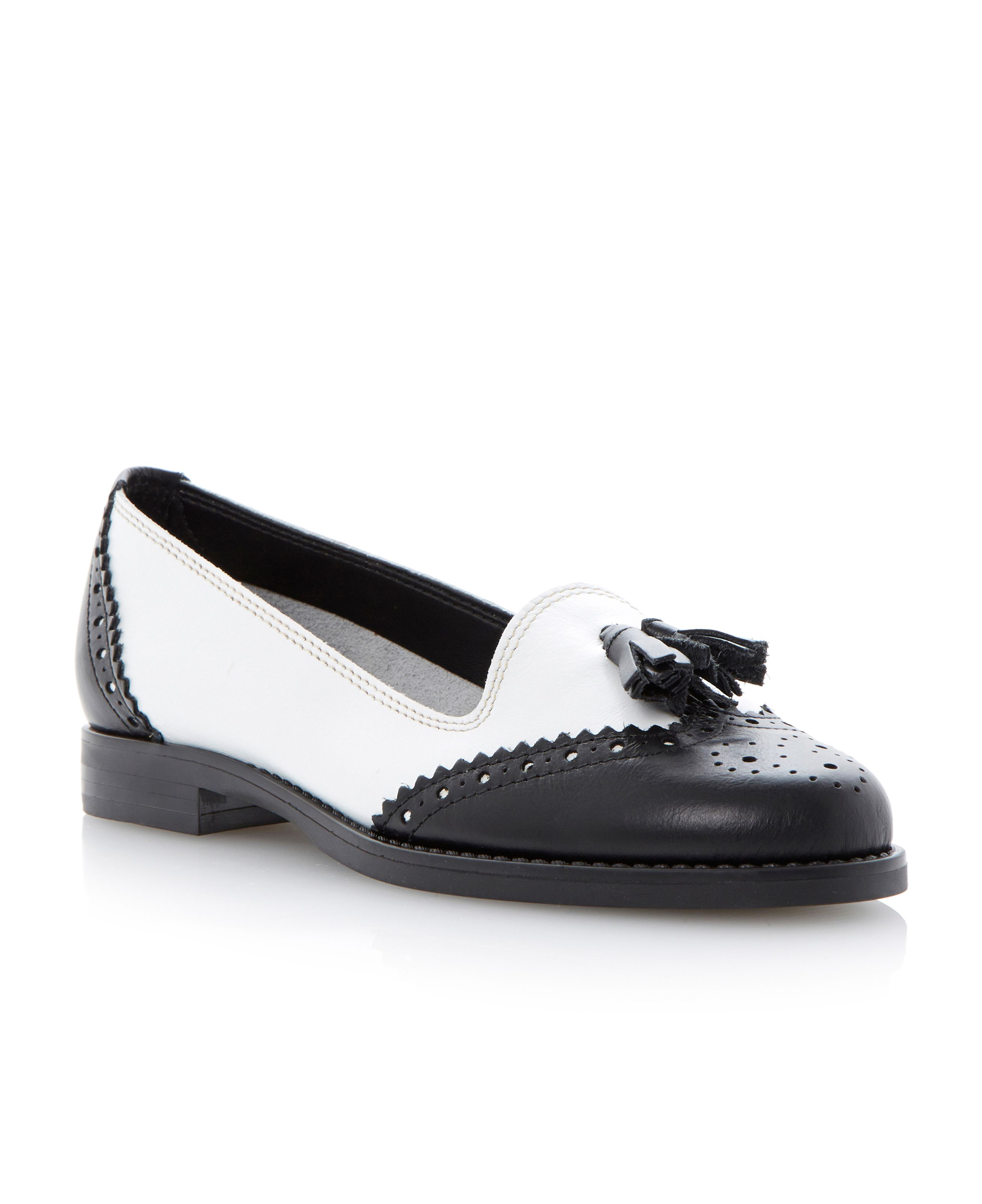 Lazarus tassel loafer shoes
