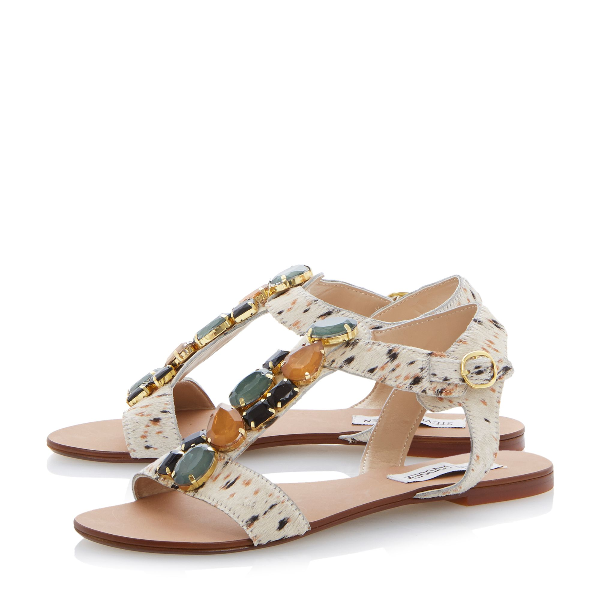 Habtat-s pony flat sandals