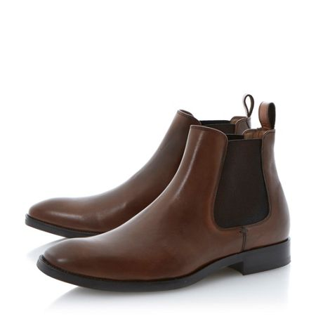 Roland Cartier Cain classic chelsea boots