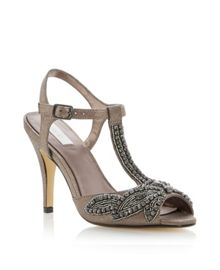Hilicky embellished sandals