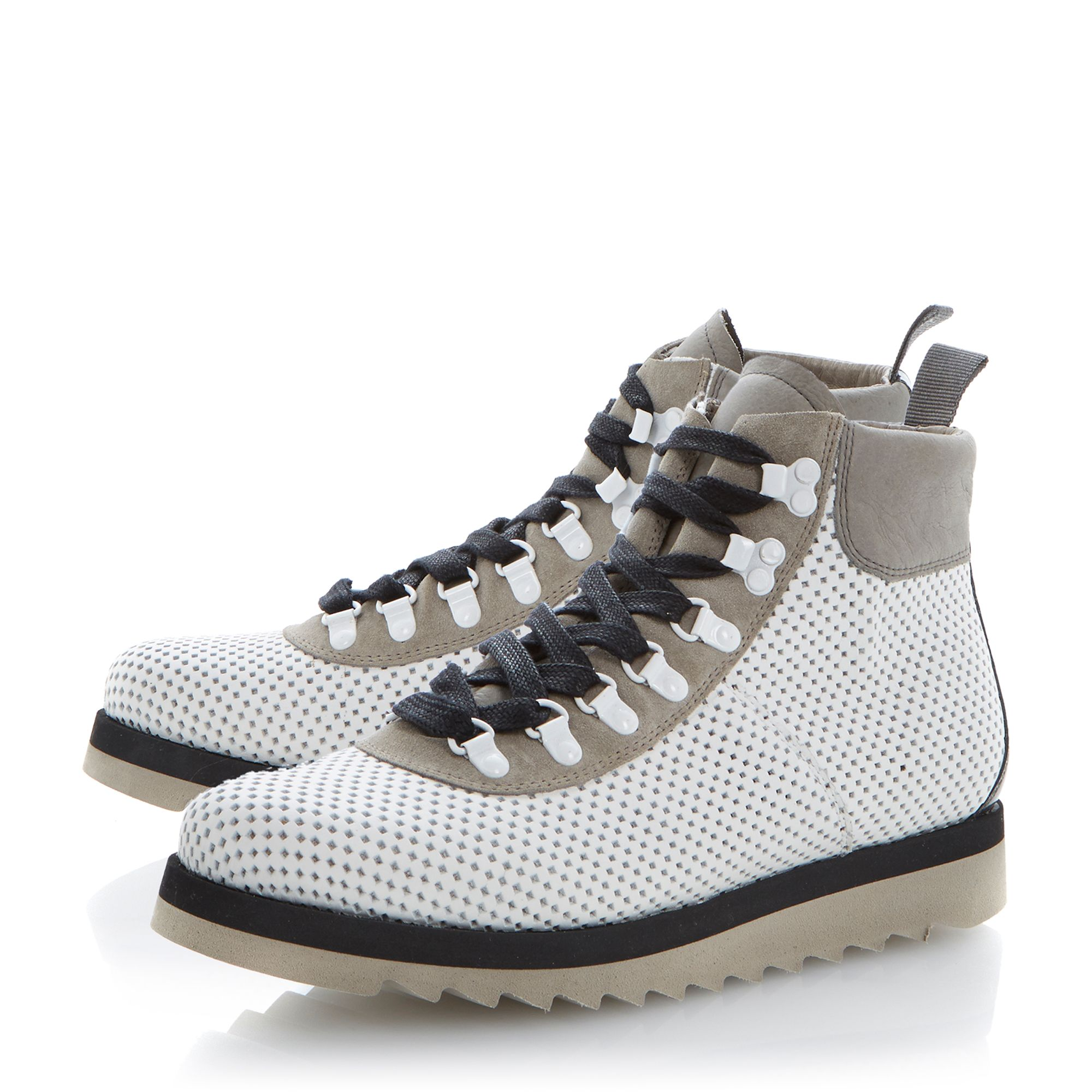 Sefton lace up cs hiker boots