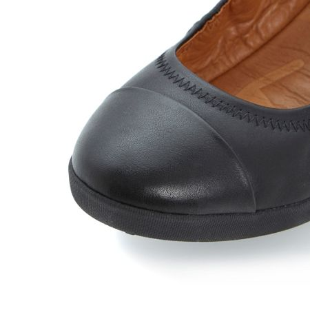 FitFlop F-pop ballerina shoes