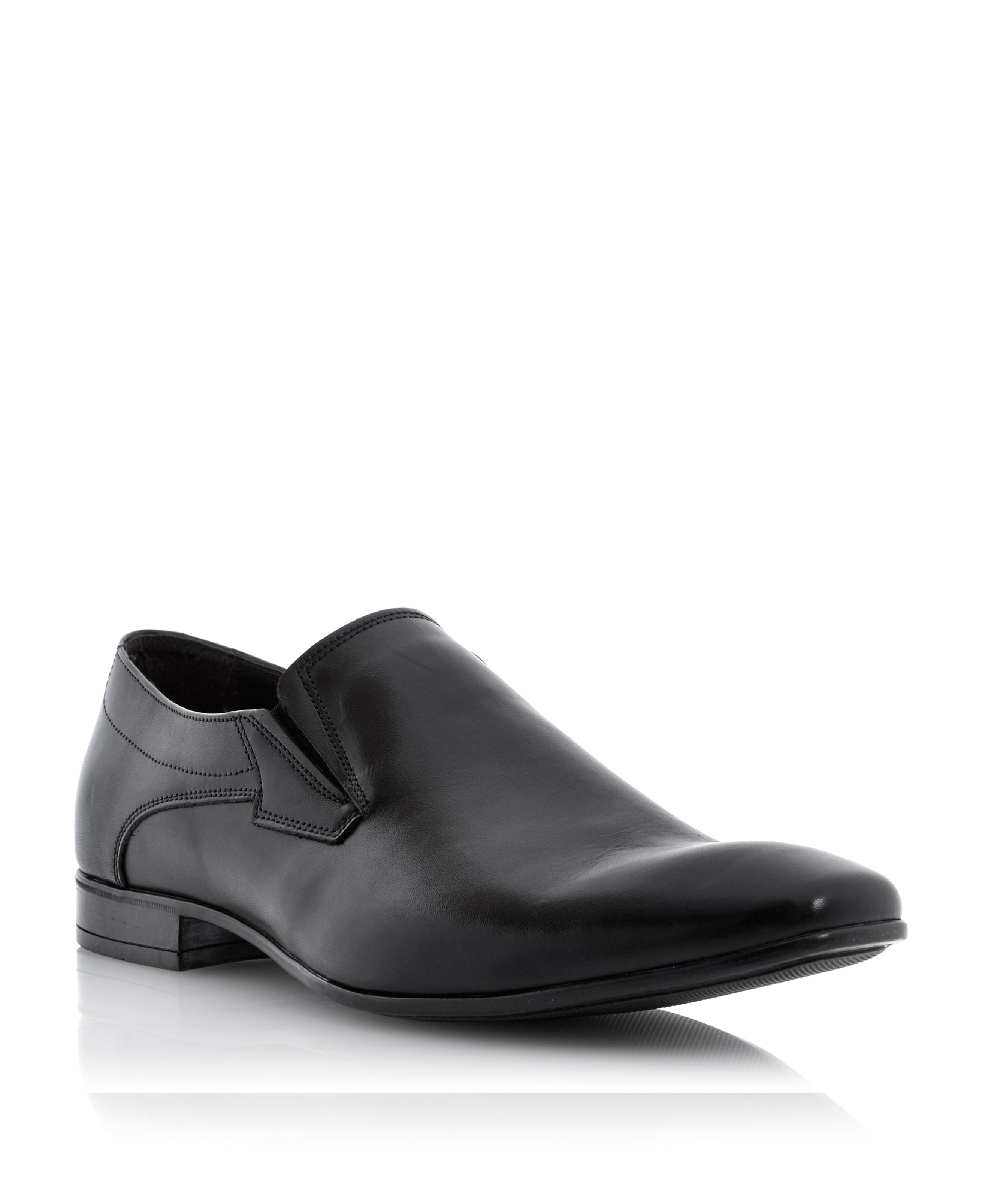 Redford elasticated plain vamp 1458 shoes