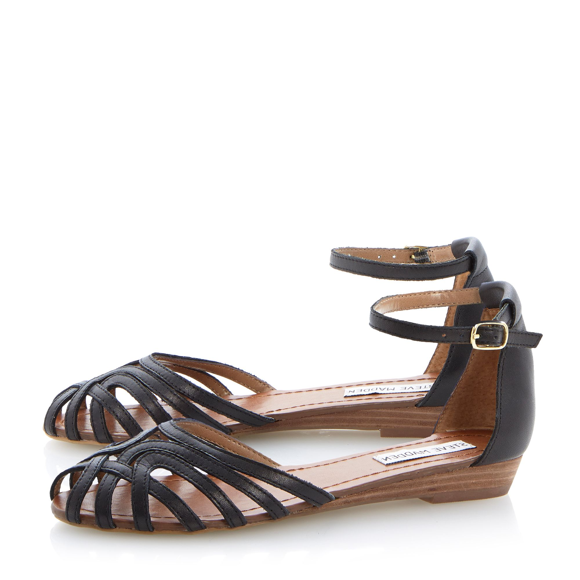 Scoorpin 2 part sandals