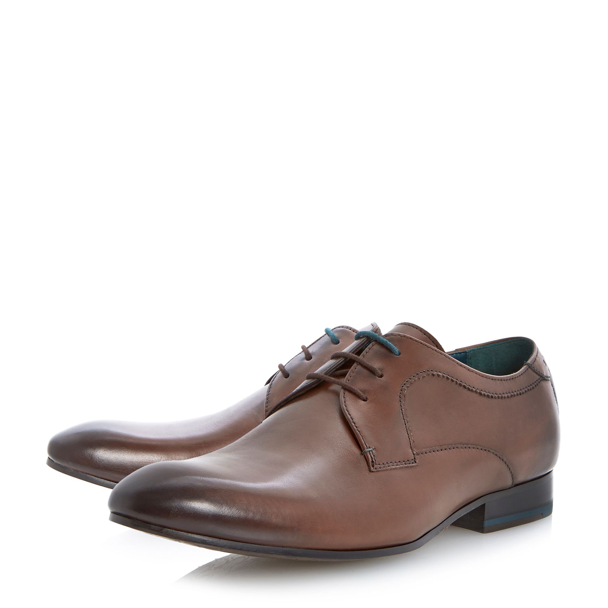 Leam lace up gibson shoes
