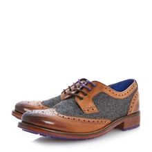 Cassiuss lace up brogues