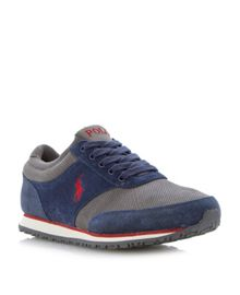 Ponteland contrast trainers