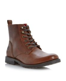 Jj crust worker boots
