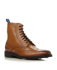 Oliver Sweeney Airton lace up brogue boots