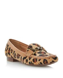 Lorkie Chain Loafers