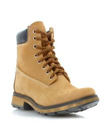 Pasa Lace Up Worker Boot