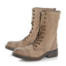 Steve Madden Monch-c leather calf boot