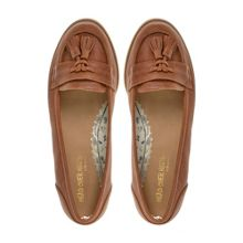 Lincoln Tassel Loafers