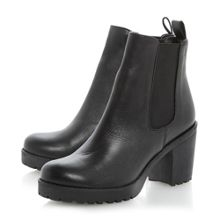 Pring Leather Chelsea Ankle Boot