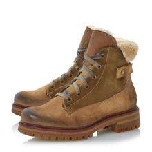 Patric Ankle Worker Boot