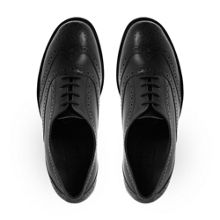 Luka lace up brogues