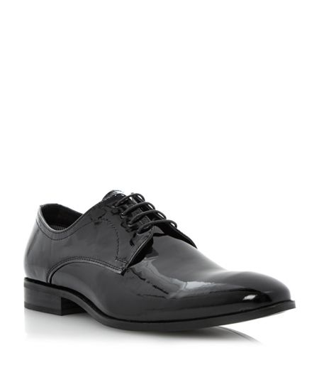 Howick Reserve patent dress shoes
