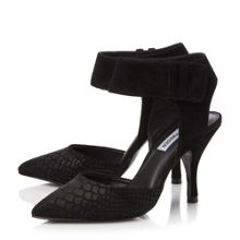 Swift Ankle Strap Court