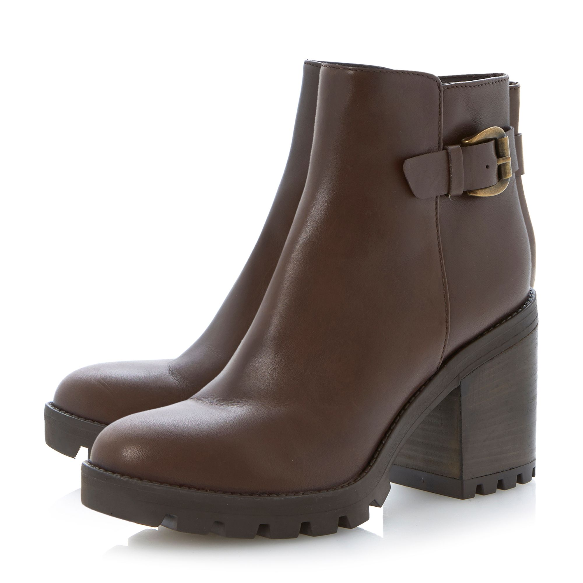 Playton ankle boot