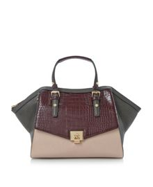 Darcy oversized wing tote bag