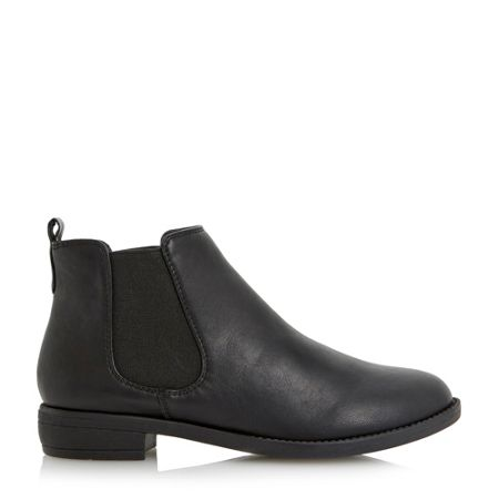 Head Over Heels Paseo Flat Chelsea Ankle Boot