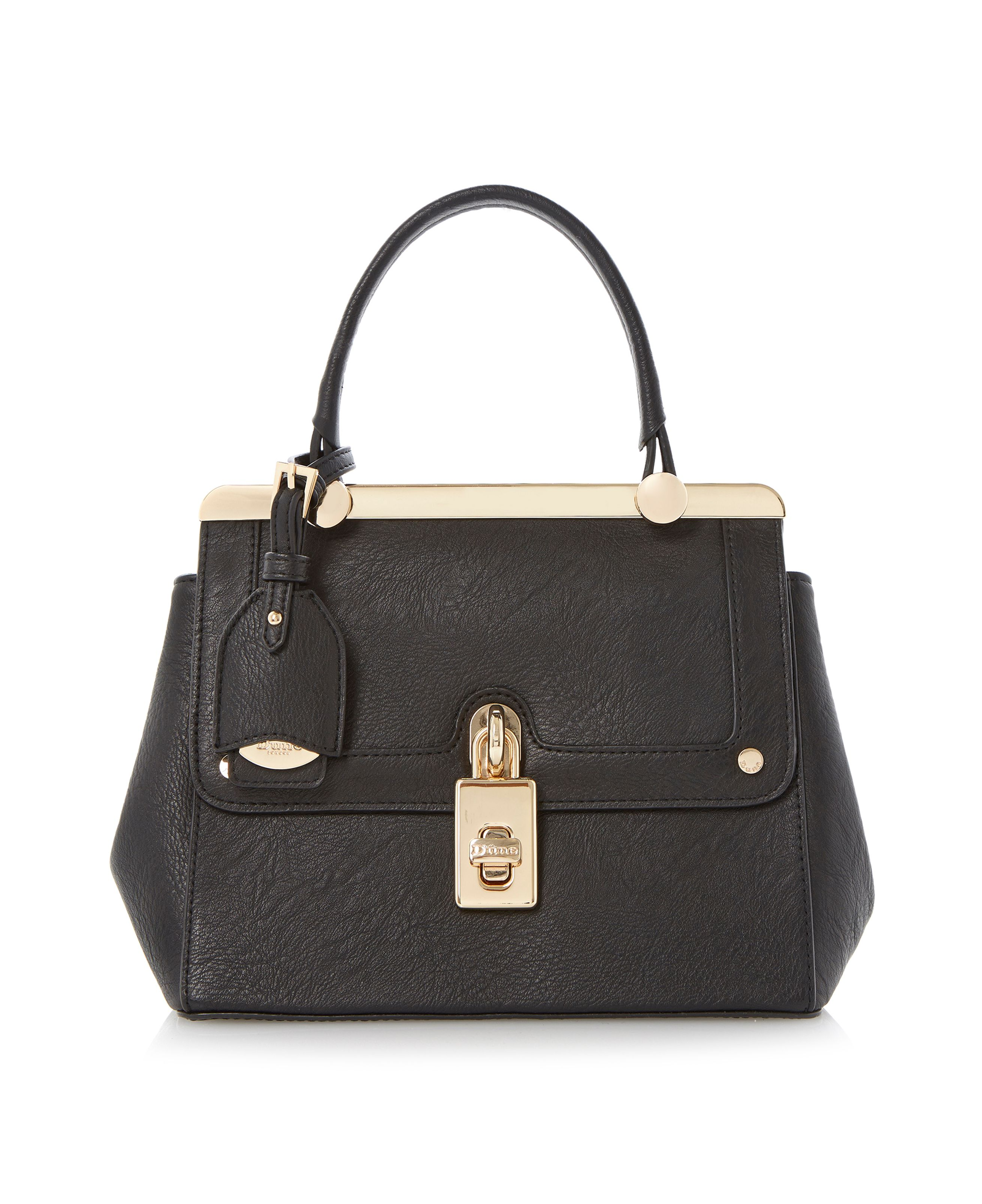 Dinidramey mini front framed bag