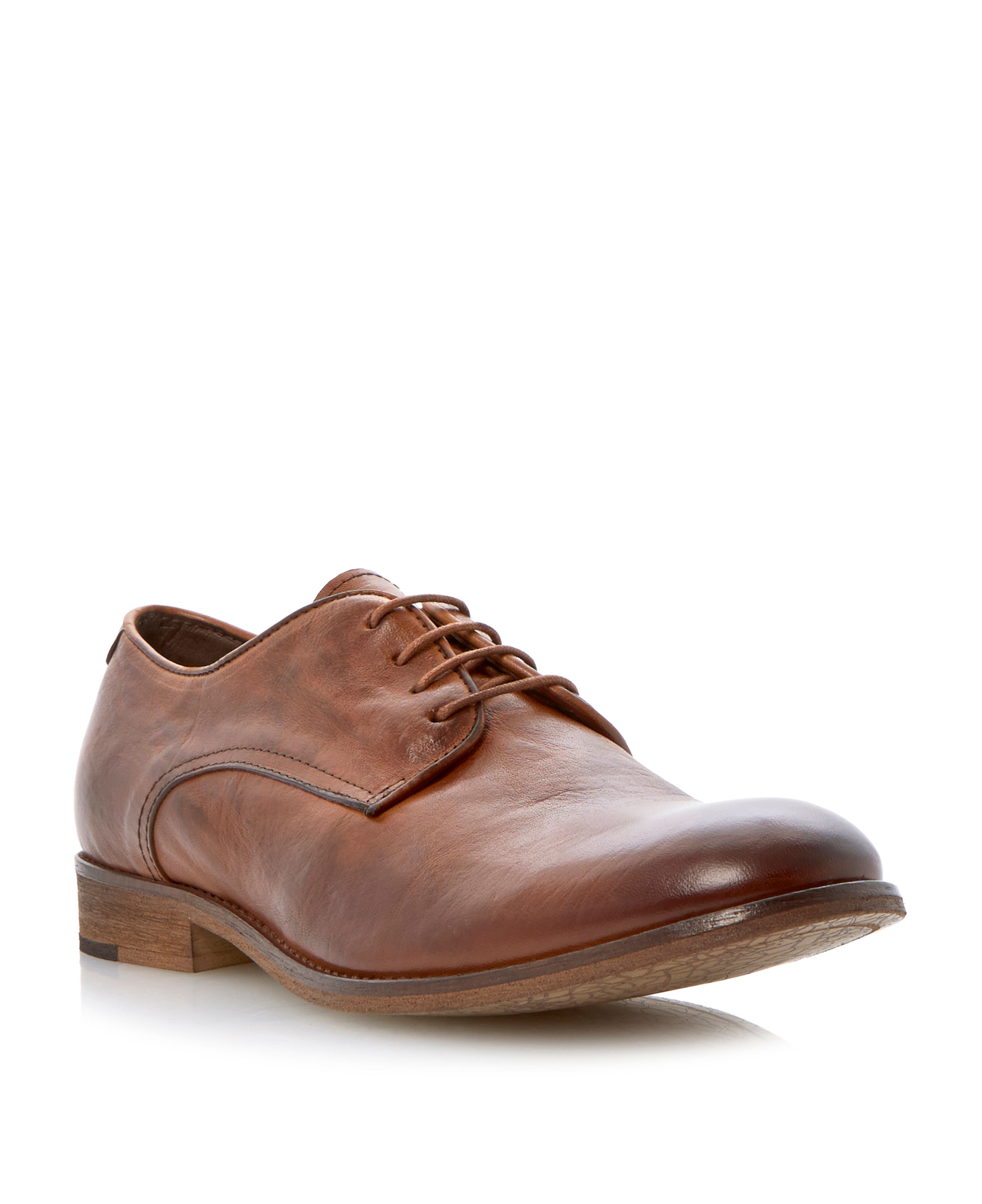 Bouncer gibson lace up shoes