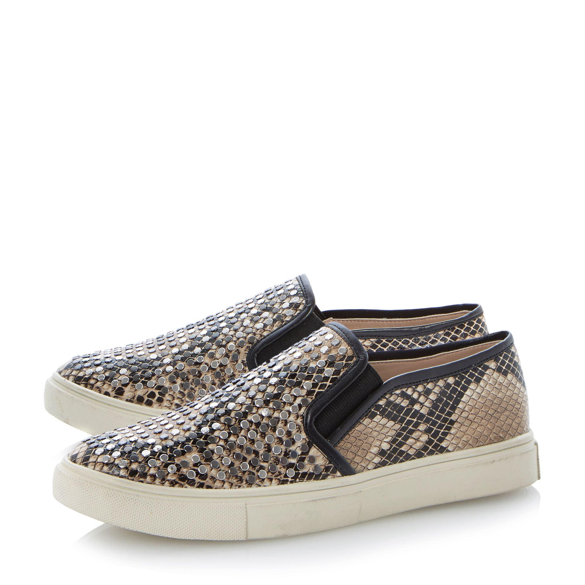 Eros sm slip on fashion sneakers
