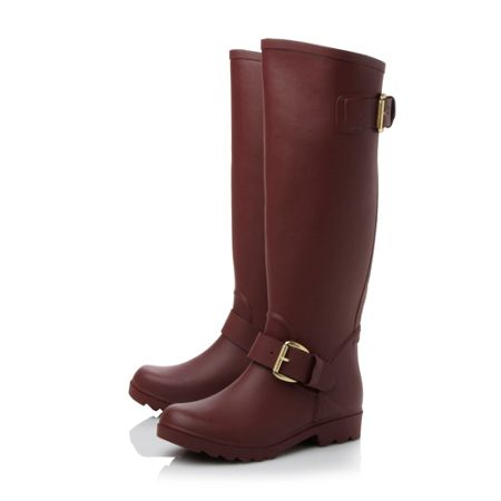 Steve Madden Dreench Welly Boot