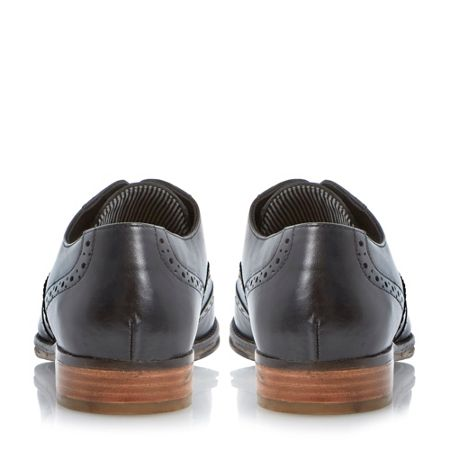 Linea Rallys oxford lace up brogues