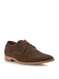 Bogart Heavy Rand Casual Lace Up Gibson