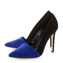 Analise Vamp Court Shoe