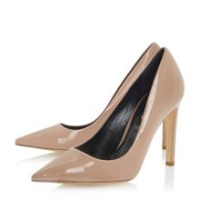 Amilie high pointed court shoes