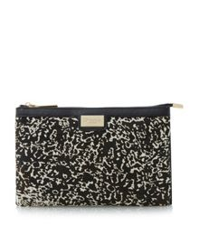 Eboomiez triple pouch clutch bag