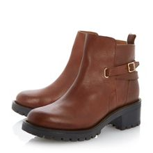 Pabloe Zip Rand Ankle Boot